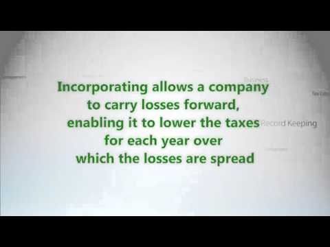There are several #taxadvantages and benefits of incorporating a small business. Though profit and loss typically pass through an LLC and get reported on the personal income tax returns of owners, an #LLC can also elect to be taxed as a corporation. Likewise, a corporation can avoid double taxation of corporate profits and dividends by electing Subchapter S tax status. For more advantages of incorporating a #smallbusiness, check out our tax tip for more information.