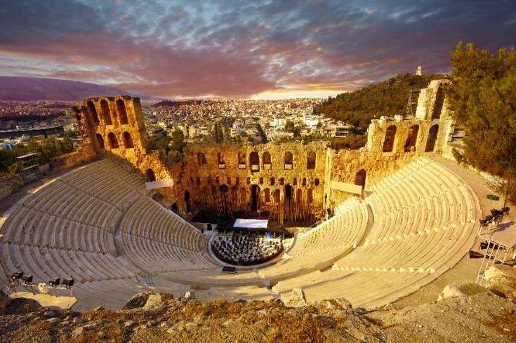 Μουσική και δημιουργικότητα στην Αρχαία Ελλάδα (Βίντεο)