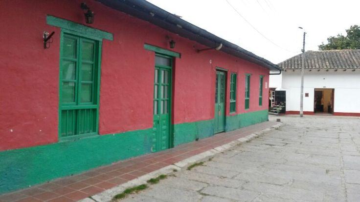 Zipacon Cundinamarca Colombia