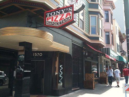 tonys pizza napoletana - Google Search