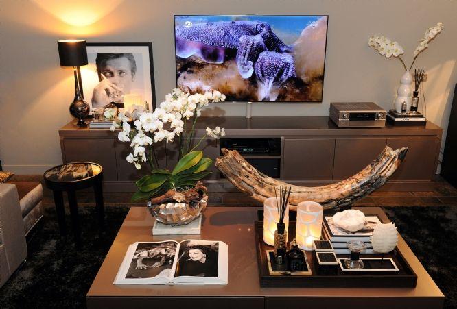 Avalon staand TV meubel