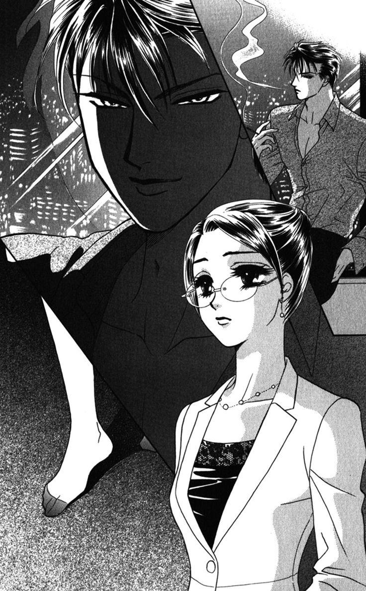 midnight secretary b246l252m 11 manga and anime