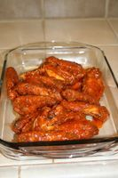 Madison House Chef: The BEST Chicken Wings in the Valley, Perhaps the Nation