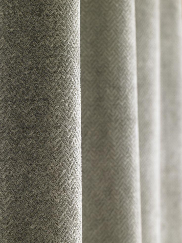 'Reno' Dove, Fryett's Fabrics Ltd.