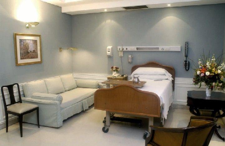 Significado de Soñar con: Hospital, hospitales, sanatorio, sanatorios.