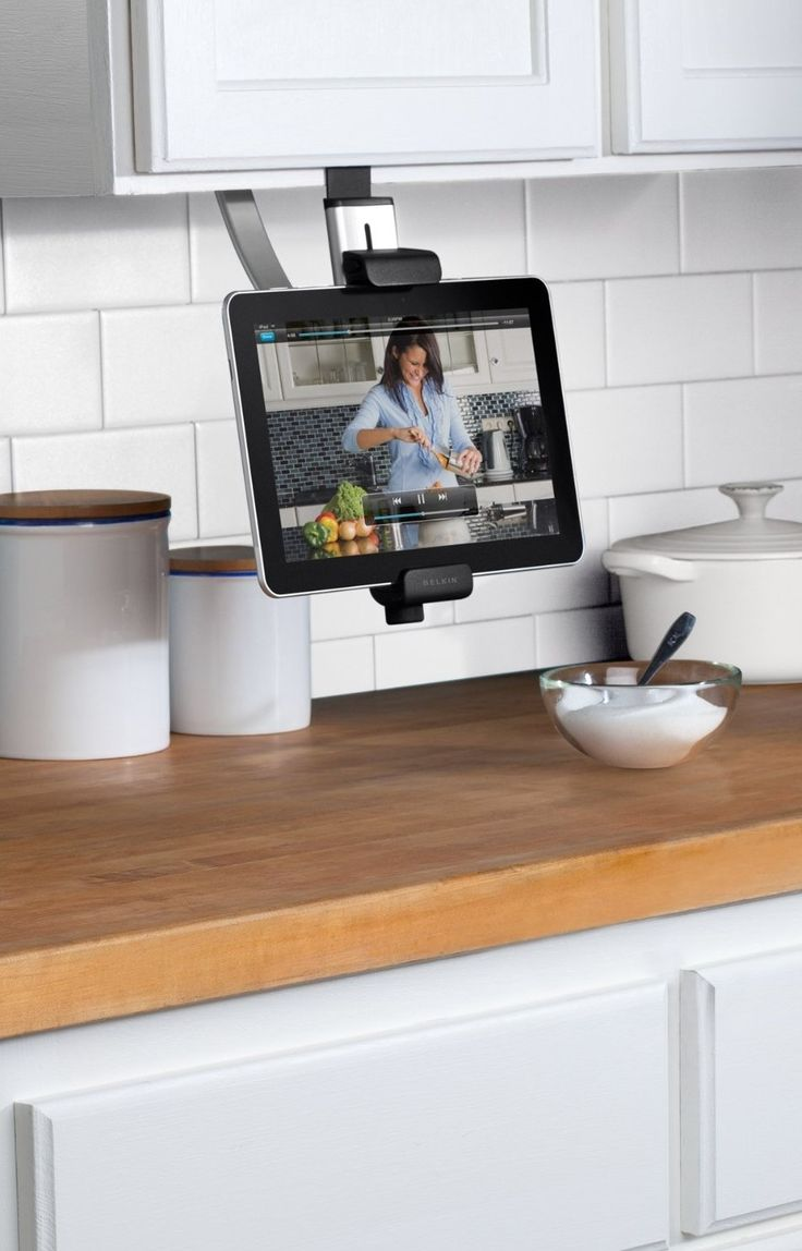 belkin kitchen cabinet tablet mount 25 best ideas about tablet mount on 7629