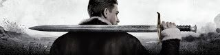 Geek Alley: Movie Review - King Arthur Legend of the Sword (or...