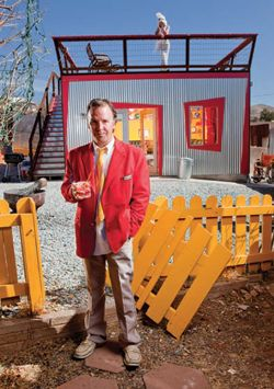 Tour Dates — Doug Stanhope