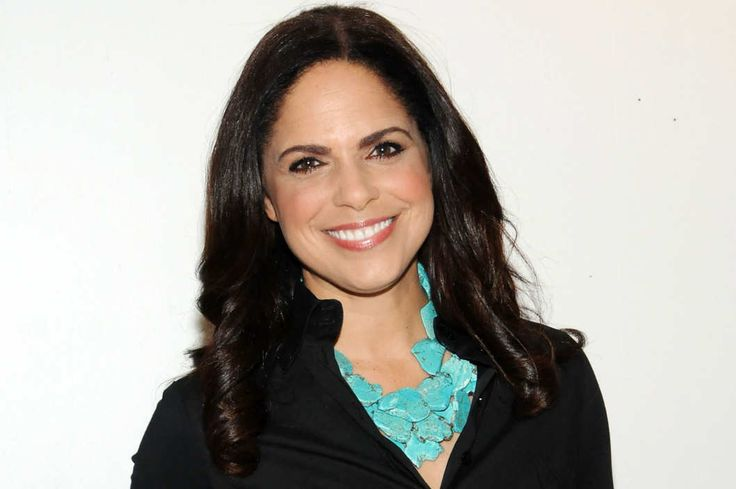 Soledad O'Brien on Wellness and Early Mornings