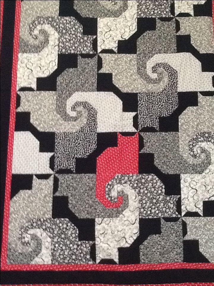 25 Best Ideas About Cat Quilt Patterns On Pinterest Cat