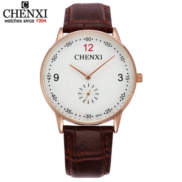 $9.89 (Buy here: https://alitems.com/g/1e8d114494ebda23ff8b16525dc3e8/?i=5&ulp=https%3A%2F%2Fwww.aliexpress.com%2Fitem%2FCHENXI-Brand-Reloj-Hombre-Quartz-Watch-Men-Leather-Dress-Wristwatches-Fashion-Casual-Men-s-Dress-Watches%2F32672511417.html ) CHENXI B