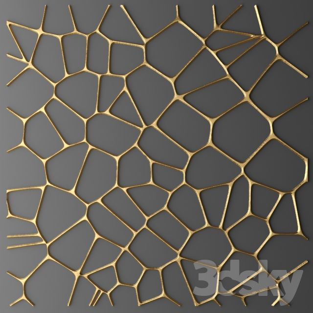The panel, grille. | Aros in 2019 | Decorative objects ...