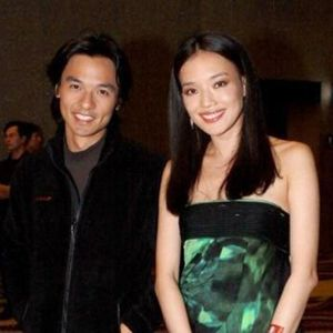 Taiwanese celebrity real life couples