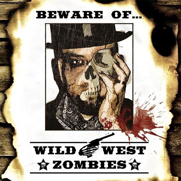 WILD WEST ZOMBIES: Der Süden der Vereinigten Staaten im Jahre 1881. Bei der Überführung des gesuchten Verbrechers George Turner kommen der U.S. Marshall Bill Stone und sein Deputy Jeremiah Sanderson in das kleine verschlafene Städtchen Dusty Wind. Doch sie stellen fest, daß die Toten hier längst nicht tot sind und mittlerweile die Zahl der lebendigen Einwohner bei weitem übersteigt...    #Hoerspiel #Hoertalk #Grusel #Horror #Zombies #Abenteuer #Adventure