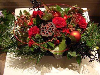 La Belle Fleur - Kerst