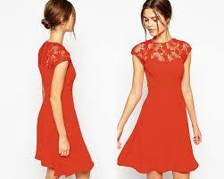 Resultado de imagen para vestidos para invitadas a matrimonio de noche 2015