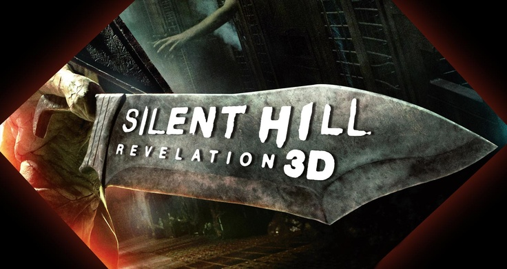 Watch Silent Hill: Revelation 3DMovie Online for Free