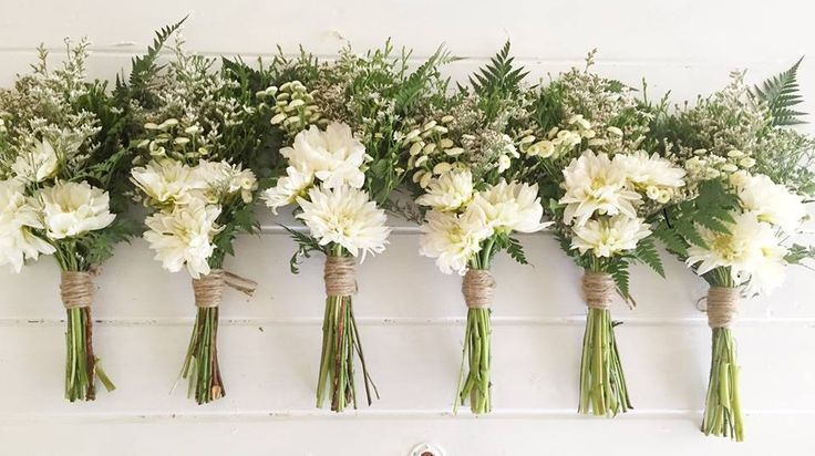 Bouquets from Eumundi Roses