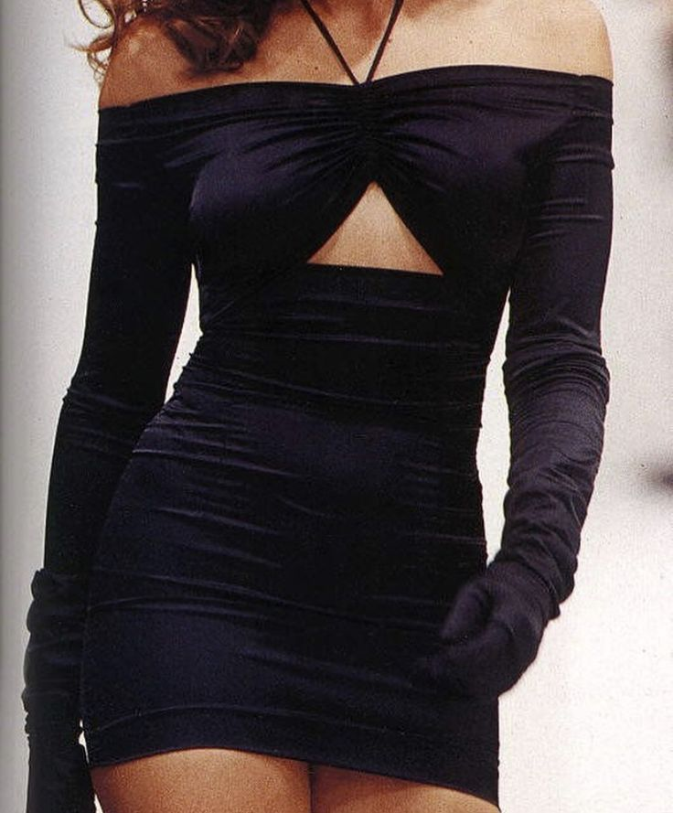 Dolce and Gabbana, 1992