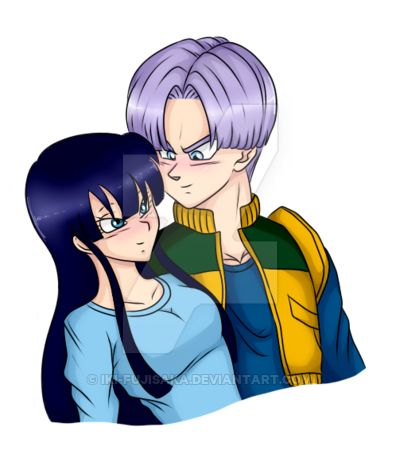 Android 18 lesbian porn