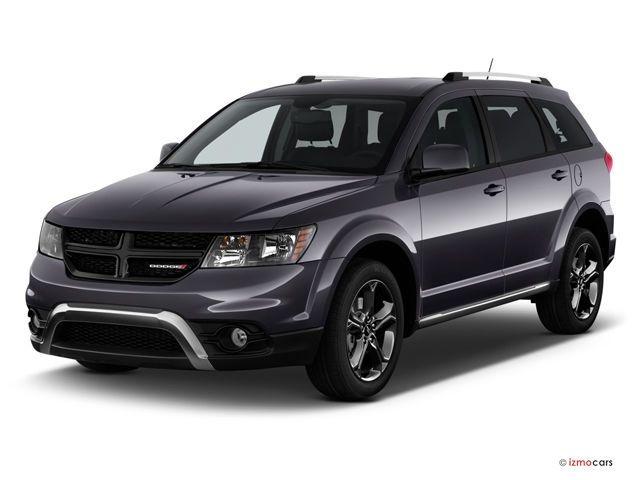 Dodge Journey Crossroad Dodge Journey Best Midsize Suv Best Compact Suv