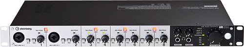 Steinberg - Audio Interface - Black