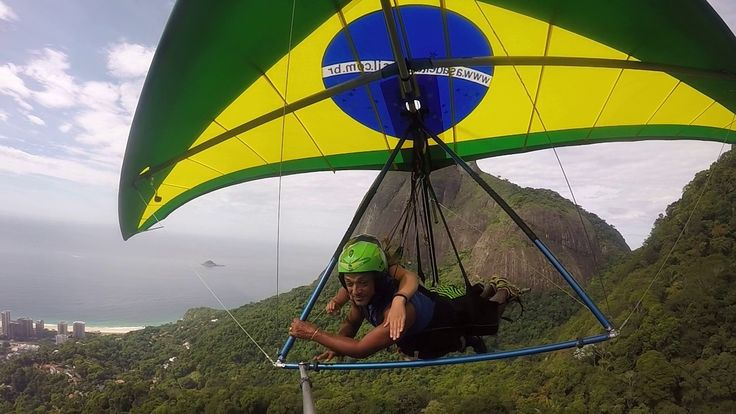 Ala delta y Paracaídas inCall Our Hang Gliding Experts at +55 21 996-947323 whatsapp and Go Hang Gliding in Rio BrazilToday! www.hangglidingbrazil.com Get Swept Away! Go Hang Gliding in Brazil with BETO ROTOR! It's time you enjoyed one of the simplest forms of flight by making a reservation with Hang Gliding in Rio de Janeiro. Whether beginner or experienced you will have an unparalleled and hassle-free hang gliding experience in Rio. Book with us today and let us handle the details so you…