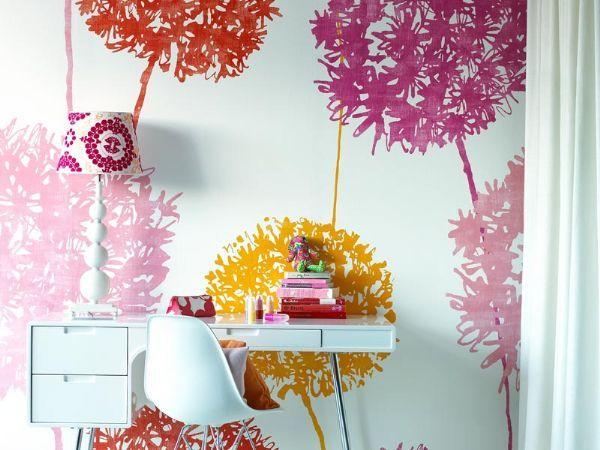 Verve Designer Collections - amore di Colore 301111  Big beautiful and bold.