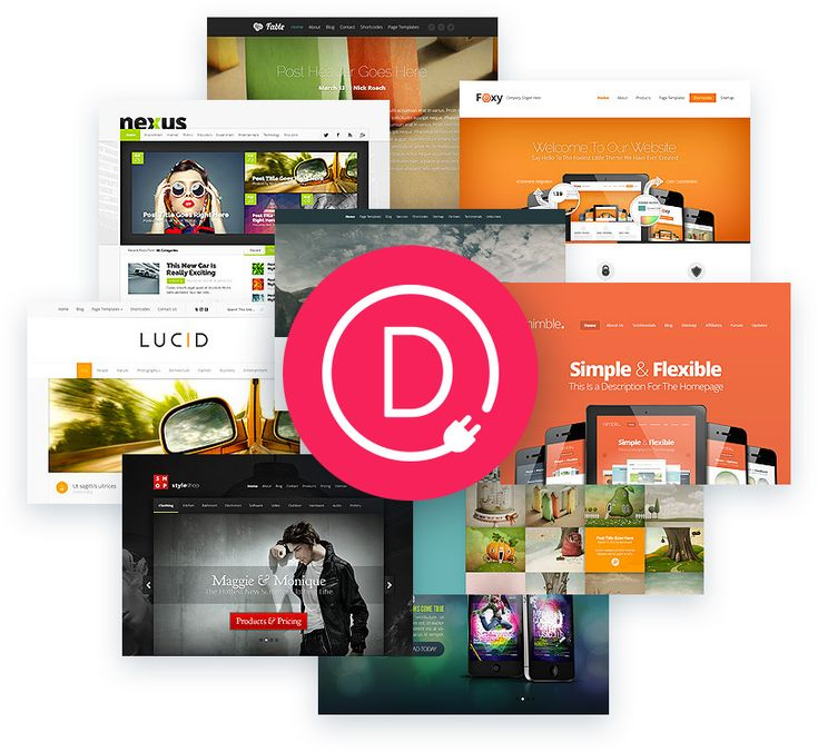 Divi Builder giveaway for 5 accounts. Great for adding customization to any WordPress theme. Sign up and share to win!