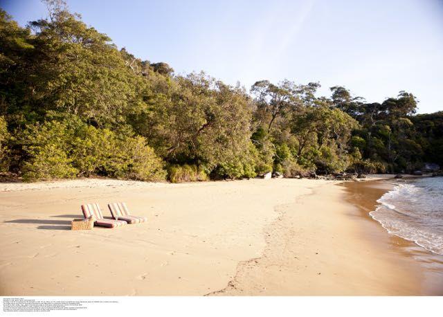 Store Beach - Manly Australia