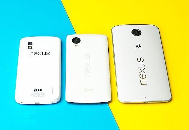 S-au lasat zvonurile despre Nexus 2015