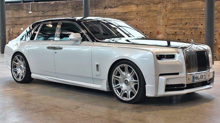 Rolls Royce Phantom 2020 Spofec Design Interior And Exterior Details Rolls Royce Phantom Luxury Cars Rolls Royce Rolls Royce
