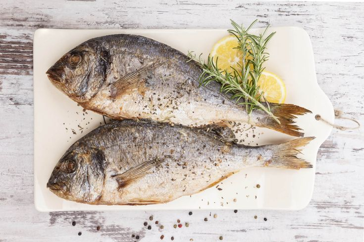 In 2004 the EPA and FDA published new guidelines suggesting that pregnant women (and those who might become pregnant) limit their consumption of fish to 12 ounces (340 g) per week due to concerns a...