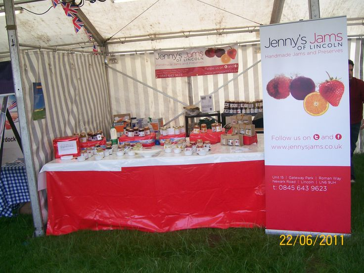 Lincolnshire Show 2011