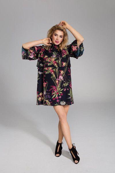 Sukienka Amira - LATTORE - Pozostałe