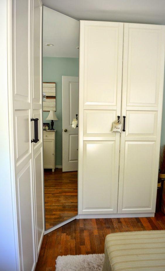IKEA PAX Closet System!: