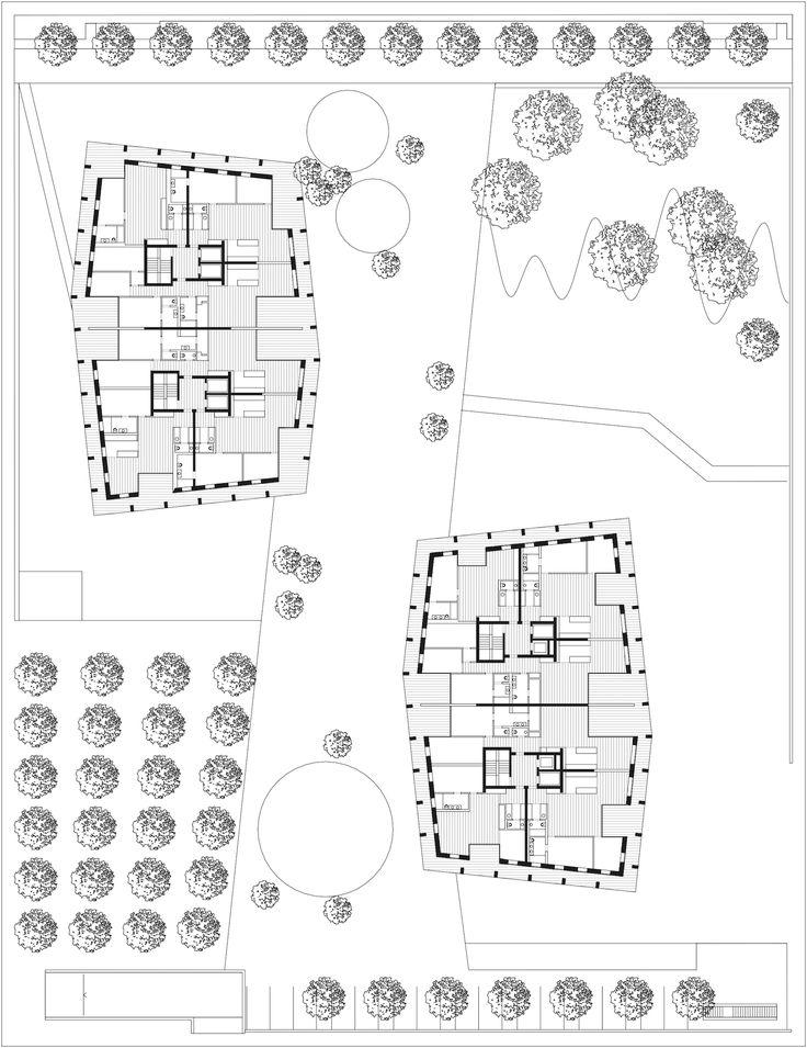 Bau der Woche: The Metropolitans - Baumschlager Eberle Lustenau GmbH