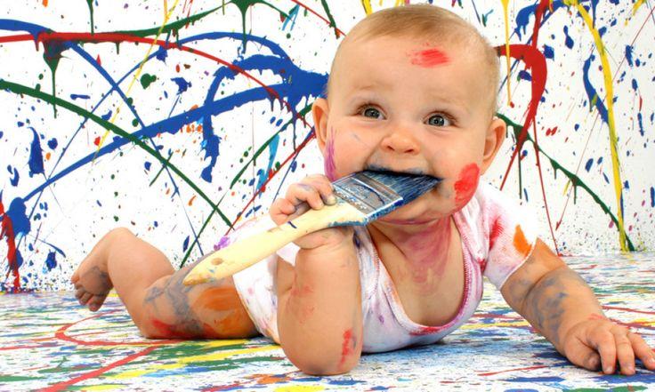 21 zdjęć udawadniających, że wychowywanie dzieci jest trudniejsze niż myślisz