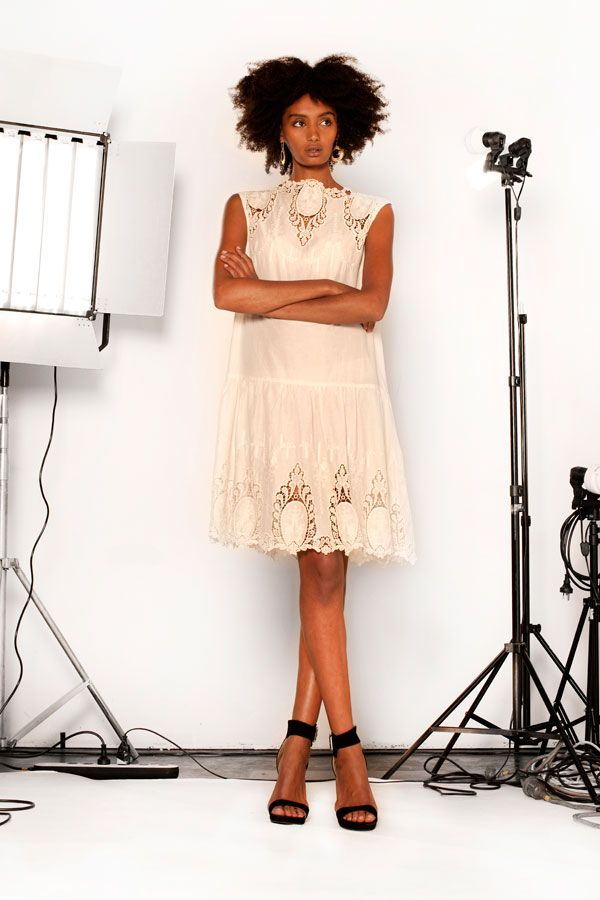 Lisa Brown Designs Winter Collection 2015.  Arabella Tea Dyed Lace Short Dress.  Follow us on FB and IG http://www.facebook.com.au/bylisabrown http://www.instagram.com/lisabrowndesigns and online at http://www.lisa-brown.com.au   #lisabrowndesigns #fashion #style #winter #styled #beautiful #australia #model