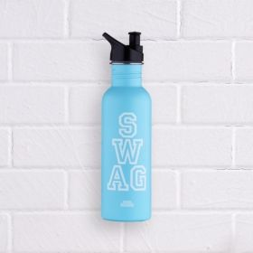 SWAG Drink Bottle Pavement United Brands