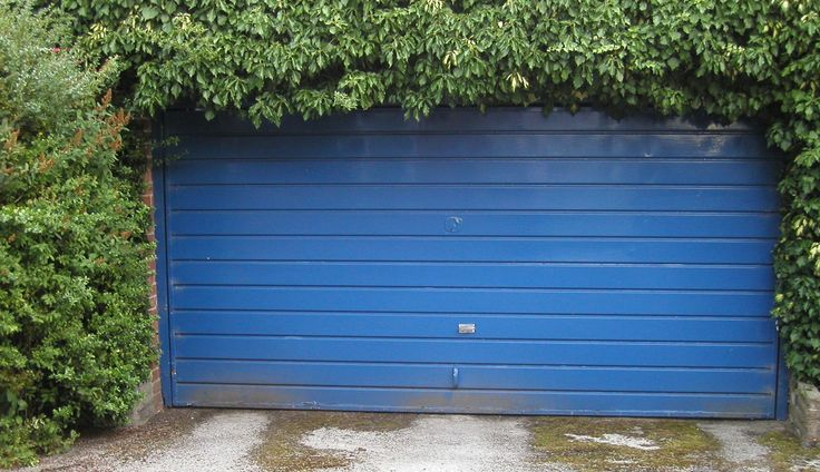 panel lift garage door sizes
