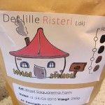 New coffee roaster i CPH. Det lille Risteri  Read more: http://interoasting.dk/det-lille-risteri