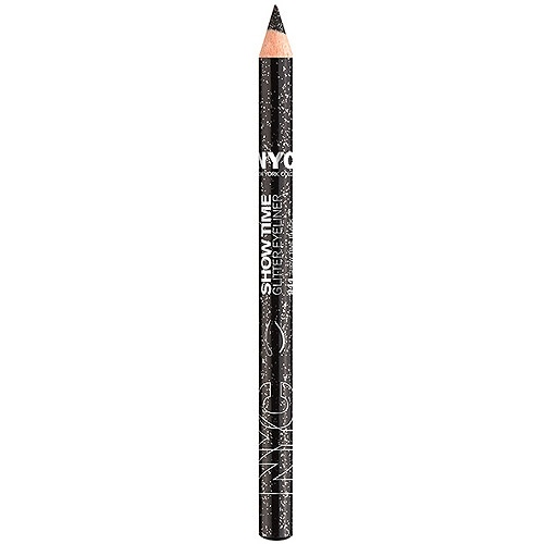 The eyeliner by NYC that I'm loving! :)   @Influenster and @NYC New York Color