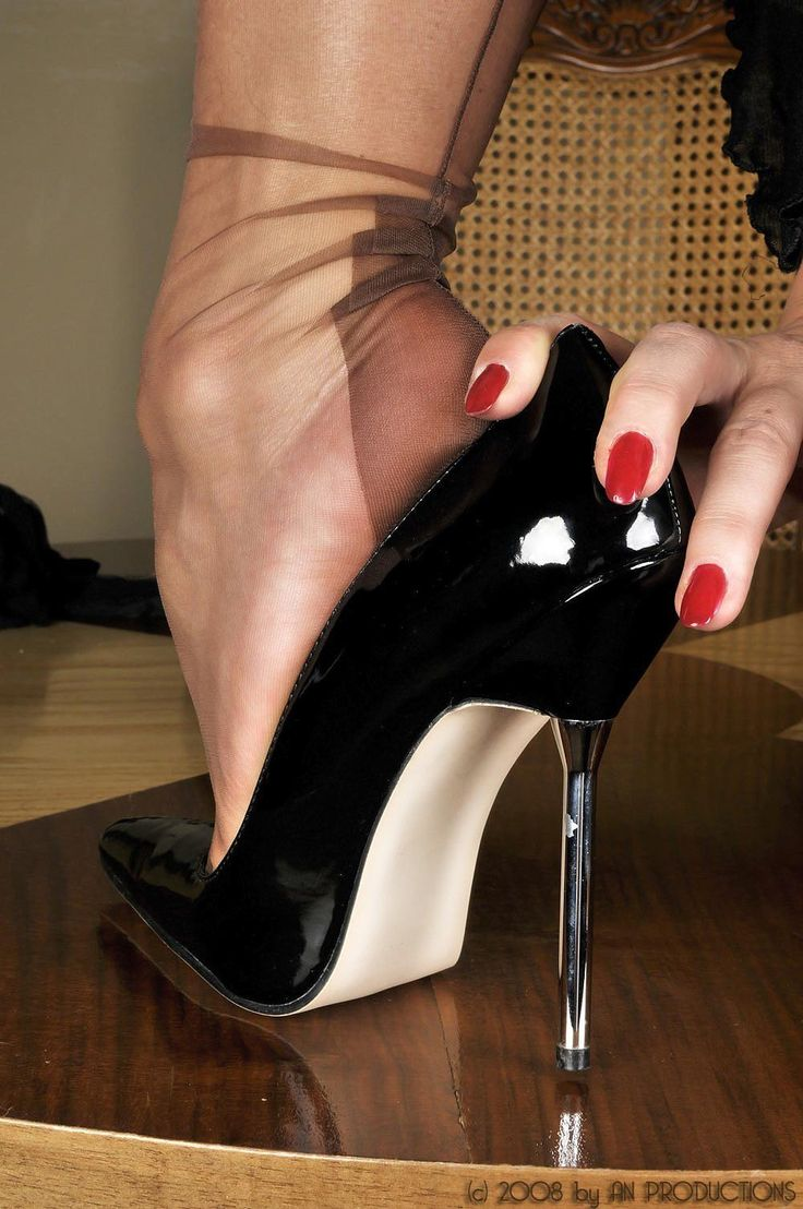 14 best High Heels images on Pinterest | Shoes heels, Heels and ...