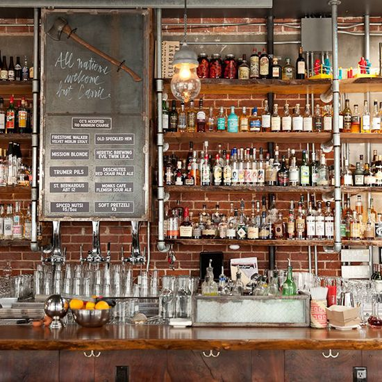 For all the travel junkies out there, discover which U.S. bar could be your new favorite.