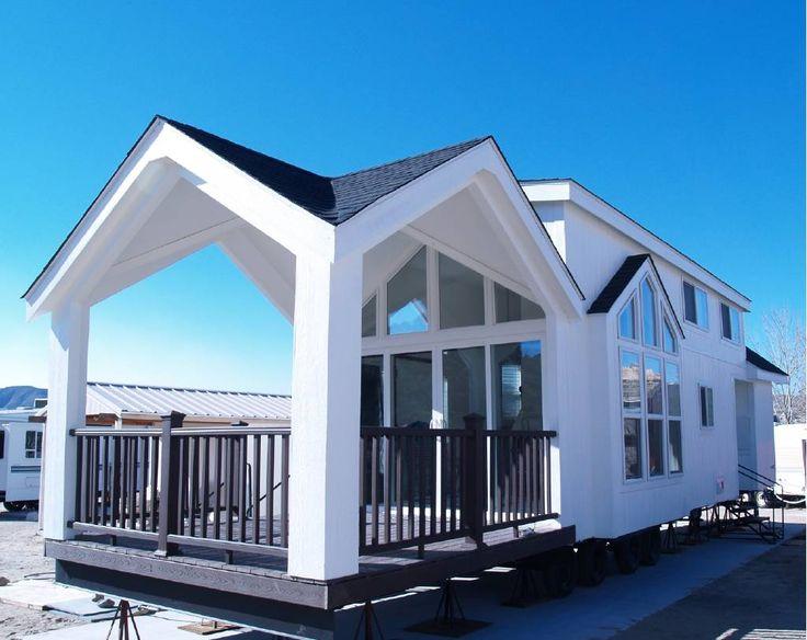 2015 Instant Mobile House Grand Champion Loft, EL CAJON CA - - RVtrader.com