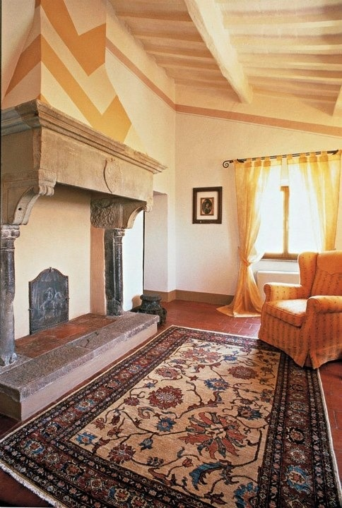 Junior suite, fireplace for relaxing vacation
