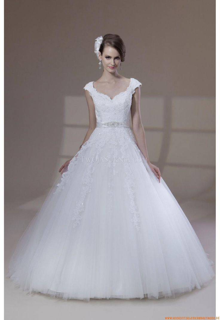 85 best brautkleider online 2014 images on Pinterest ...