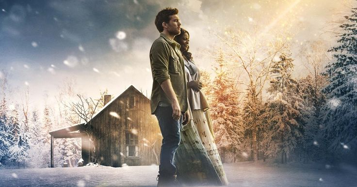 The Shack Trailer Takes Sam Worthington on a Mysterious Journey -- Sam Worthington stars as a father and husband in mourning who receives a strange invitation to a mysterious place in The Shack trailer. -- http://movieweb.com/shack-movie-trailer-2017-sam-worthington-octavia-spencer/