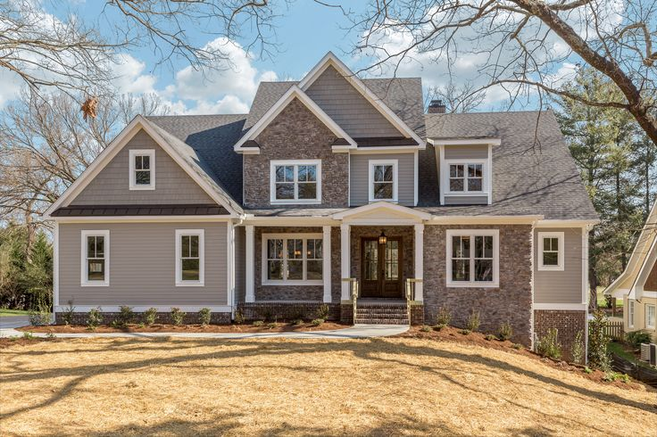 54 best mccoy homes images on pinterest floor plans for Custom home builders chattanooga tn